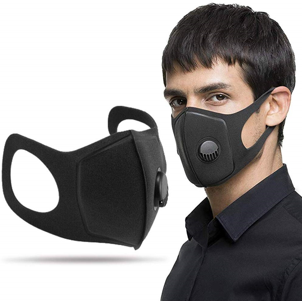 right oxybreath mask